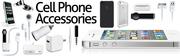 Design CLEAR Phone Protector Cover: Cellcityonline.com
