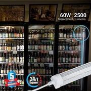 Brand NewT8 4ft led freezer/ cooler tube $27.29