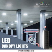 LED Canopy Lights For Sale at Low Price
