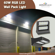Adjustable LED Wall pack Light