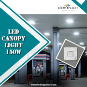 Purchase Now Enhance Your Workspace Look With Able LED Canopy Lights