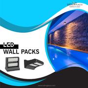 LED Wall Pack Lighting | Industrial & Commercial LED Lighting