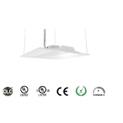 LED Flat Panel Light for Home and Commercial Lights