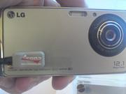 LG Hd Camera