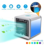 Portable Personal Cooler Fan